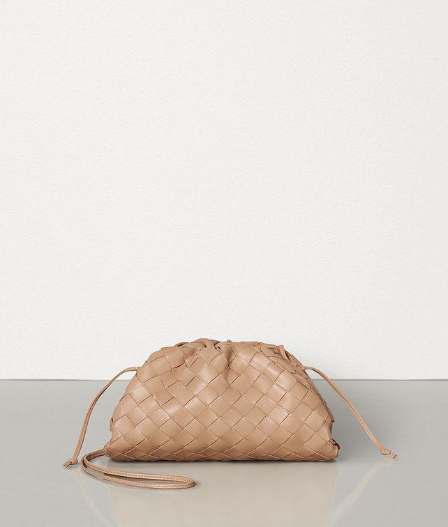 BOTTEGA VENETA THE MINI POUCH Mini Bag and Pouche Woman fp