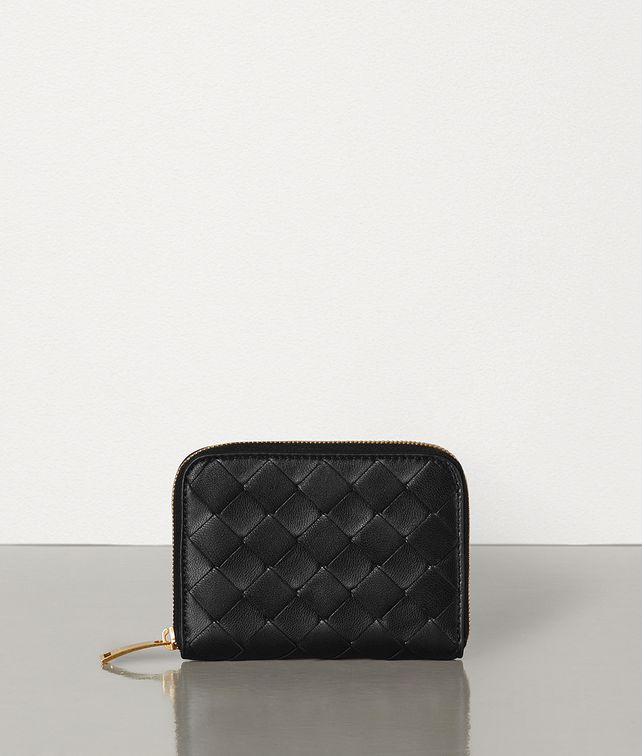 BOTTEGA VENETA COIN PURSE Small Wallet [*** pickupInStoreShippingNotGuaranteed_info ***] fp