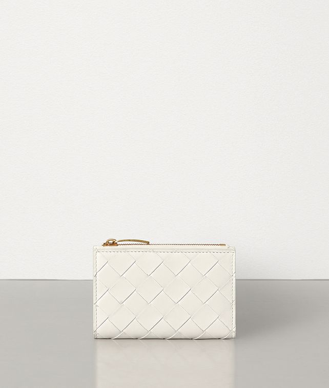 BOTTEGA VENETA MINI WALLET Small Wallet Woman fp