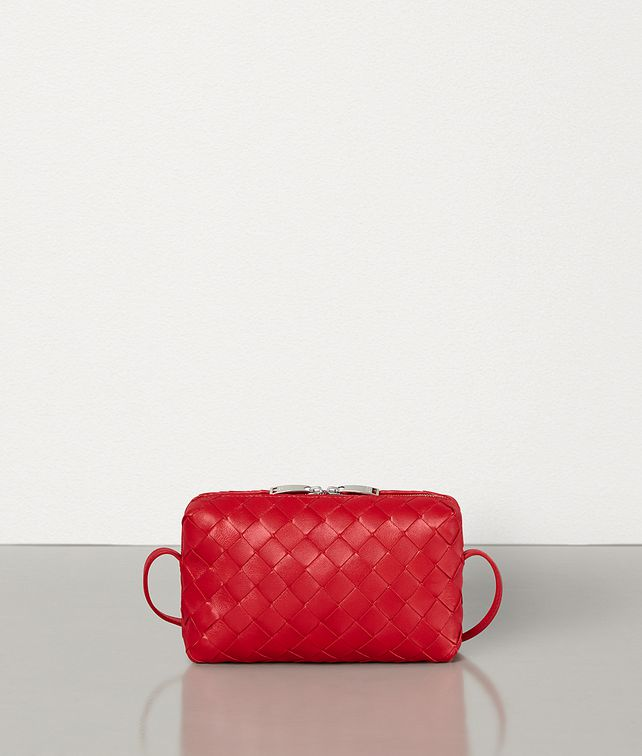 BOTTEGA VENETA MINI BAG POUCHES AND CASES Woman fp