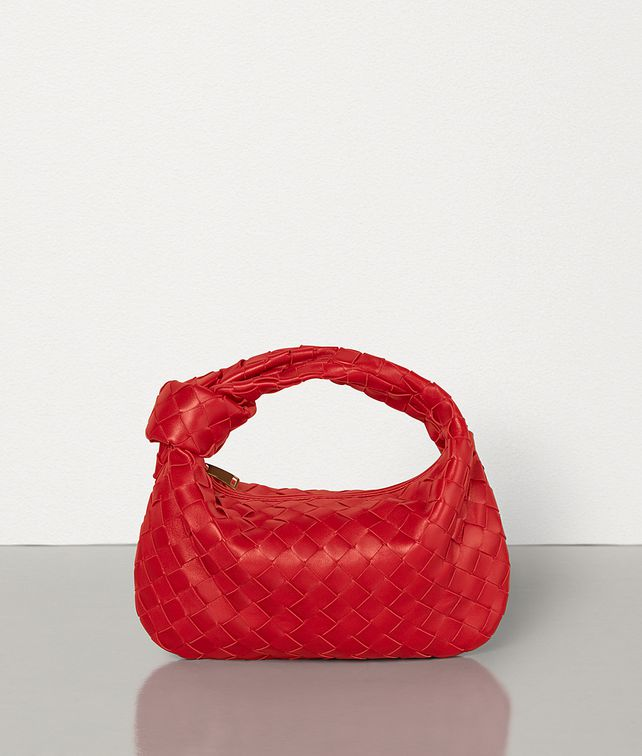 BOTTEGA VENETA MINI BV JODIE Mini Bag and Pouche [*** pickupInStoreShippingNotGuaranteed_info ***] fp