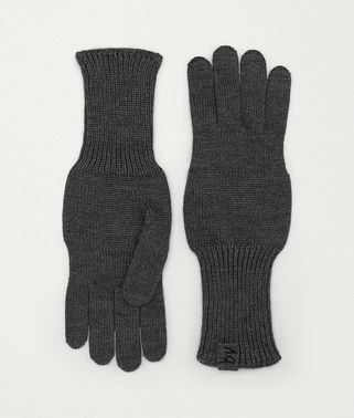 GLOVES IN WOOL