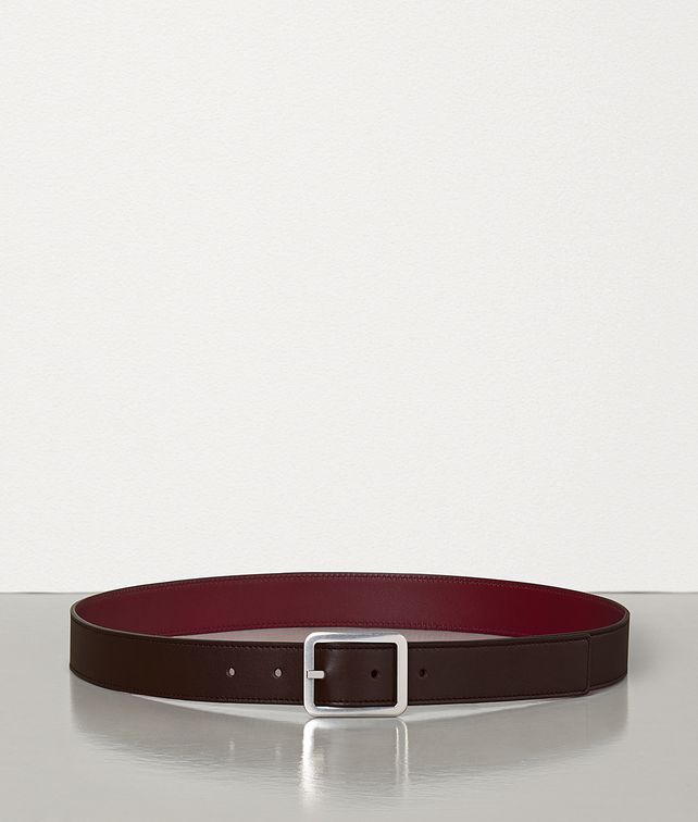 BOTTEGA VENETA REVERSIBLE BELT Belt Man fp