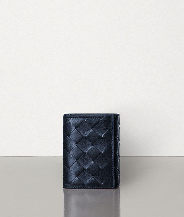 BOTTEGA VENETA MULTI-FUNCTIONAL CASE Small Wallet Woman fp
