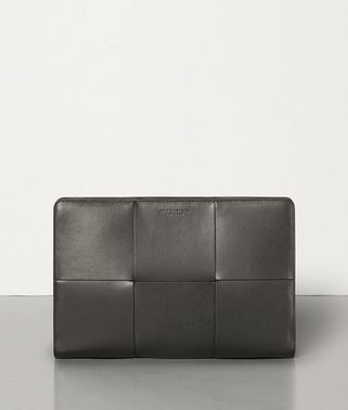 DOCUMENT CASE IN CALFSKIN