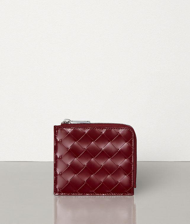 BOTTEGA VENETA ZIP-AROUND WALLET Small Wallet Man fp