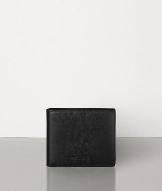 BILLFOLD WALLET IN PRINTED CALFSKIN