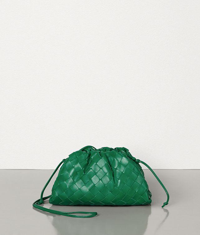 BOTTEGA VENETA THE MINI POUCH Mini Bag and Pouche [*** pickupInStoreShippingNotGuaranteed_info ***] fp