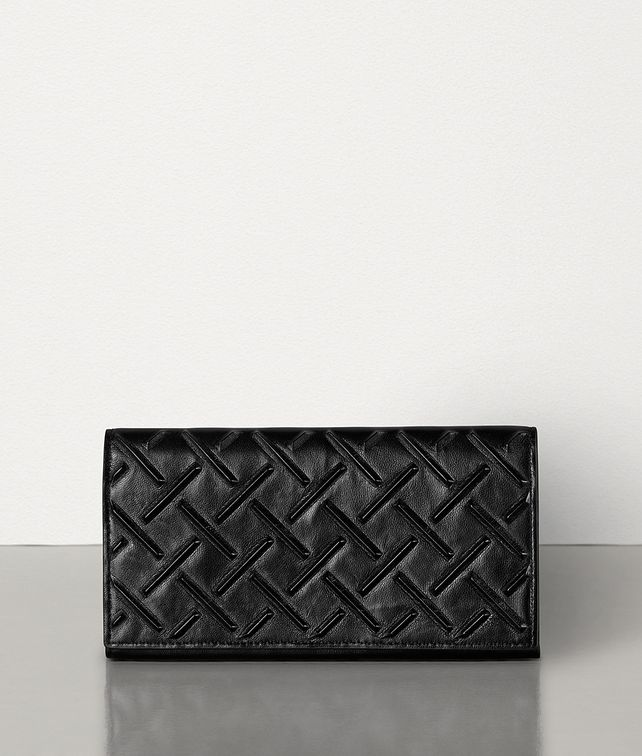 BOTTEGA VENETA Continental Wallet Large Wallet Man fp