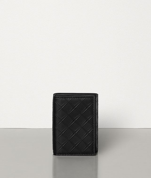 BOTTEGA VENETA MULTI-FUNCTIONAL CASE Small Wallet Man fp