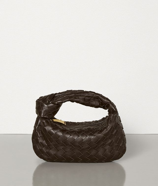 BOTTEGA VENETA MINI BV JODIE POUCHES AND CASES Woman fp