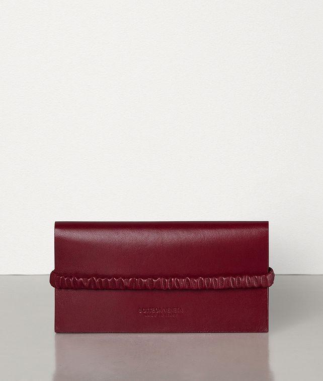 BOTTEGA VENETA CONTINENTAL WALLET  Large Wallet Woman fp