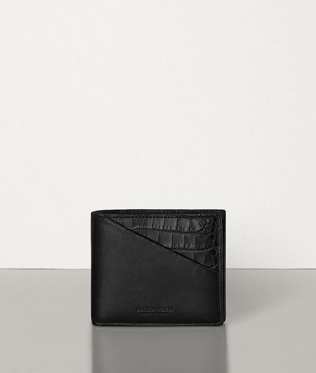 BOTTEGA VENETA BI-FOLD WALLET WITH COIN PURSE Small Wallet Man fp