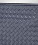 BOTTEGA VENETA DOCUMENT CASE IN LIGHT TOURMALINE INTRECCIATO VN Small bag U ep