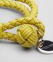 BOTTEGA VENETA NEW CHARTREUSE INTRECCIATO NAPPA BRACELET Keyring or Bracelets E ap