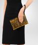 BOTTEGA VENETA ORO SCURO KARUNG BILETTO Other Leather Accessory E ap
