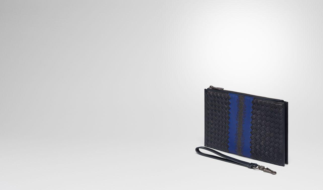 tourmaline intrecciato nappa multi-functional case landing