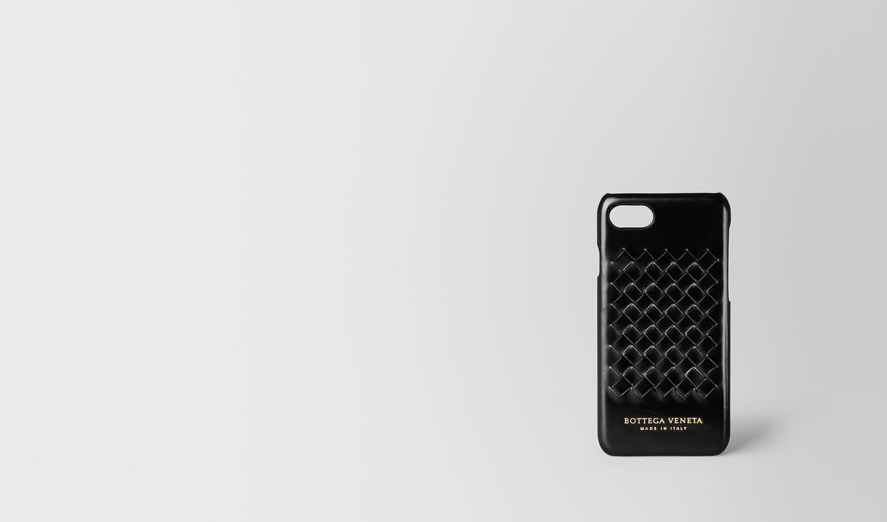 nero metal brush calf iphone 7 case landing