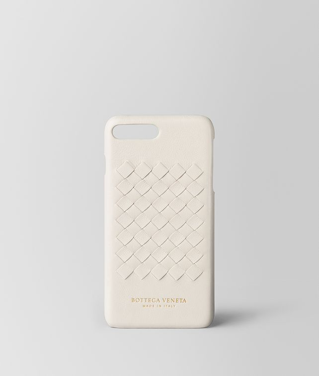 BOTTEGA VENETA MIST SOFTLUX CALF IPHONE 7 PLUS CASE Tech Accessory E fp