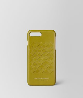 CHAMOMILE SOFTLUX CALF IPHONE 7 PLUS CASE