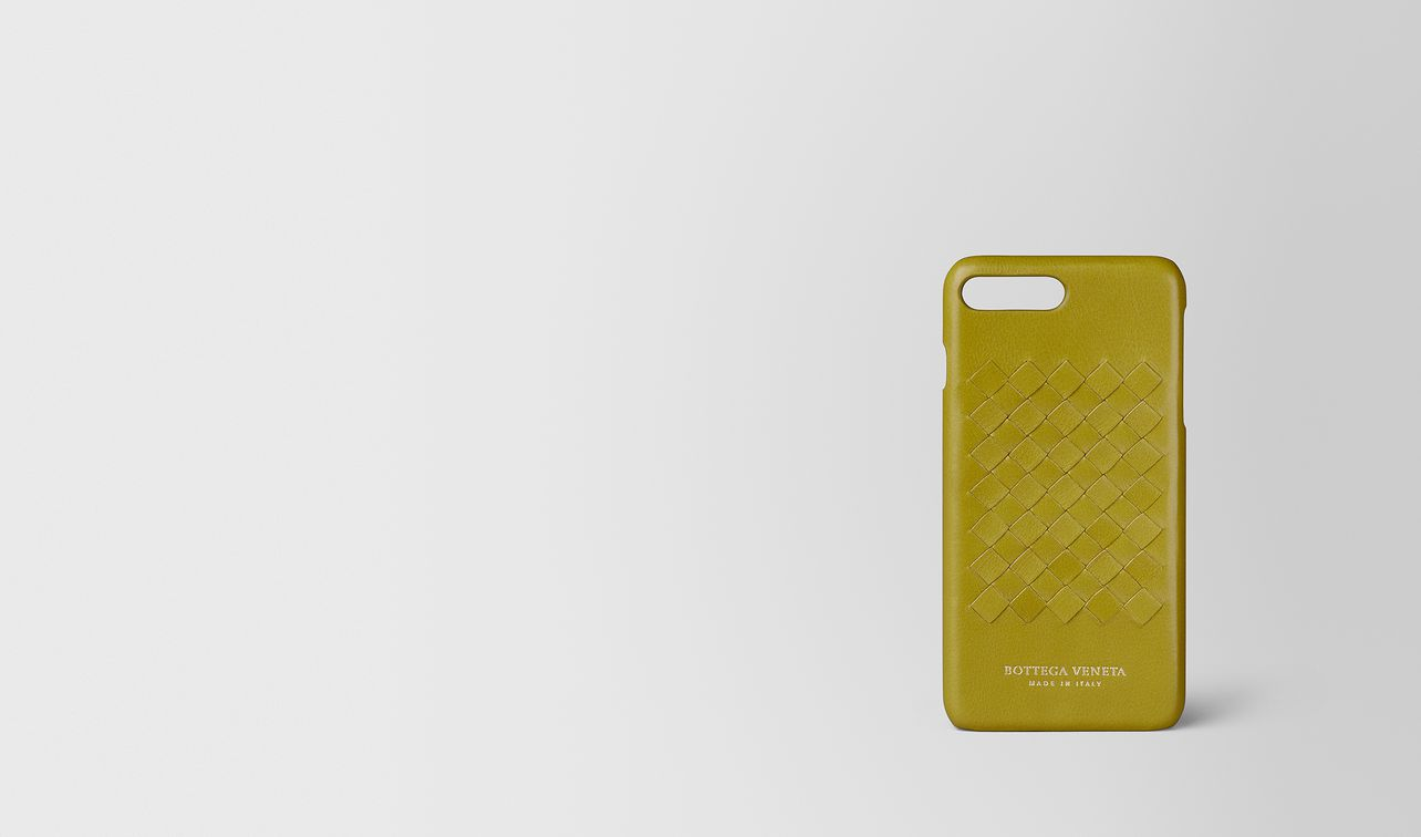 chamomile softlux calf iphone 7 plus case  landing