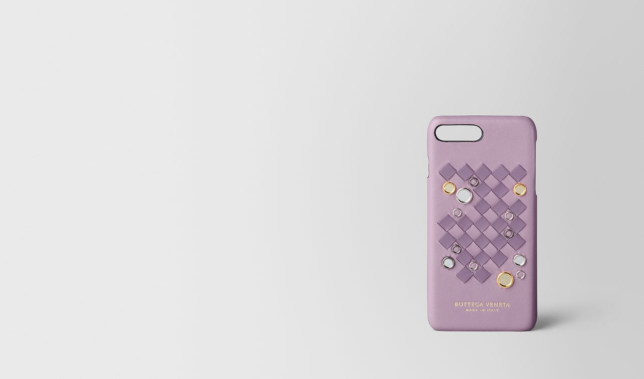 parme lilac intrecciato palio iphone 7 plus case landing