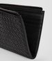 BOTTEGA VENETA NERO METAL BRUSH CALF MULTI-FUNCTIONAL CASE Other Leather Accessory Man ap