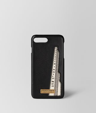 NERO NY PROSPECT NAPPA IPHONE 7 PLUS CASE