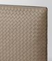 BOTTEGA VENETA LIMESTONE INTRECCIATO NAPPA BILETTO Other Leather Accessory E ep