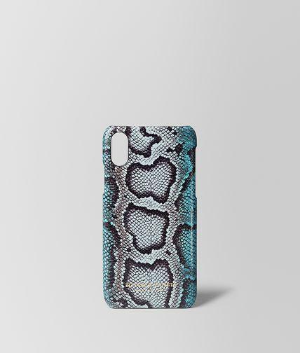 best value 30a53 ff807 Bottega Veneta® - アクア カルング IPhone X ケース