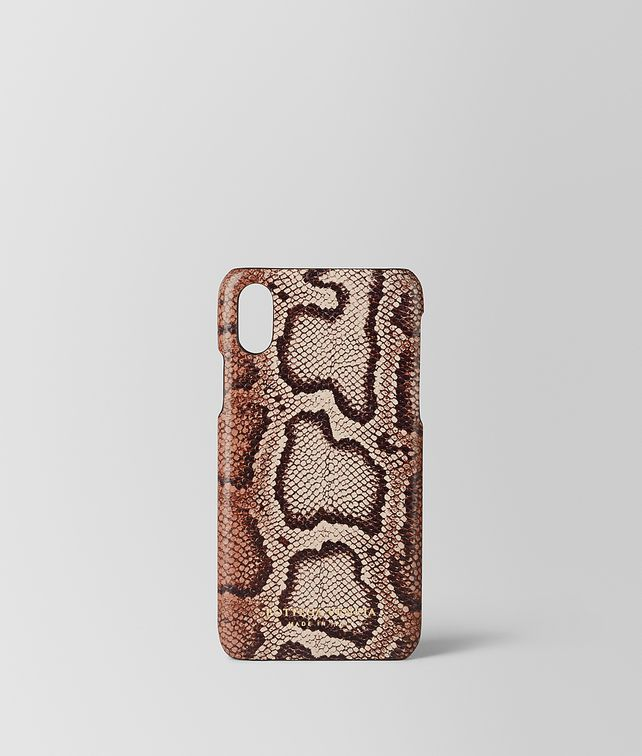 BOTTEGA VENETA DAHLIA KARUNG HIGH-TECH CASE Tech Accessory E fp