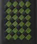 BOTTEGA VENETA NERO/FERN INTRECCIATO CHECKER HIGH-TECH CASE Tech Accessory E ap