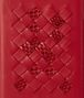 BOTTEGA VENETA CHINA RED INTRECCIATO AYERS HIGH-TECH CASE Tech Accessory E ap