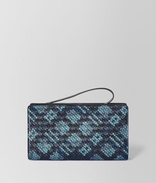 MULTI-FUNCTIONAL CASE IN TARTAN DOTS