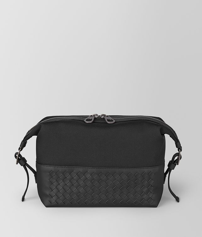 BOTTEGA VENETA TOILETRY CASE IN MERIDIAN Other Accessories [*** pickupInStoreShippingNotGuaranteed_info ***] fp
