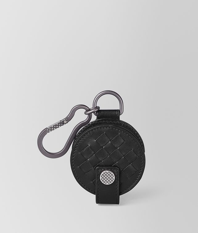 BOTTEGA VENETA HEADPHONE HOLDER IN INTRECCIATO VN Tech Accessory [*** pickupInStoreShippingNotGuaranteed_info ***] fp