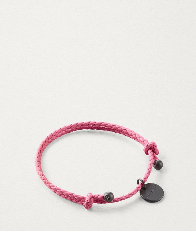 BOTTEGA VENETA BRACELET IN INRECCIATO NAPPA Other Accessories E fp