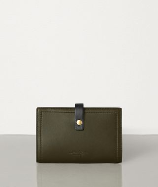 PASSPORT CASE IN NAPPA