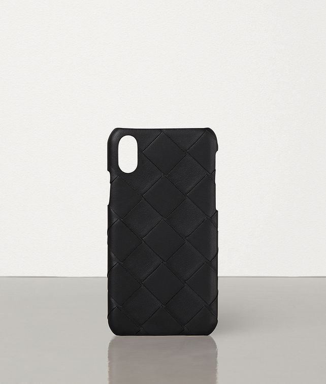BOTTEGA VENETA CUSTODIA PER IPHONE X/XS Altro accessorio E fp