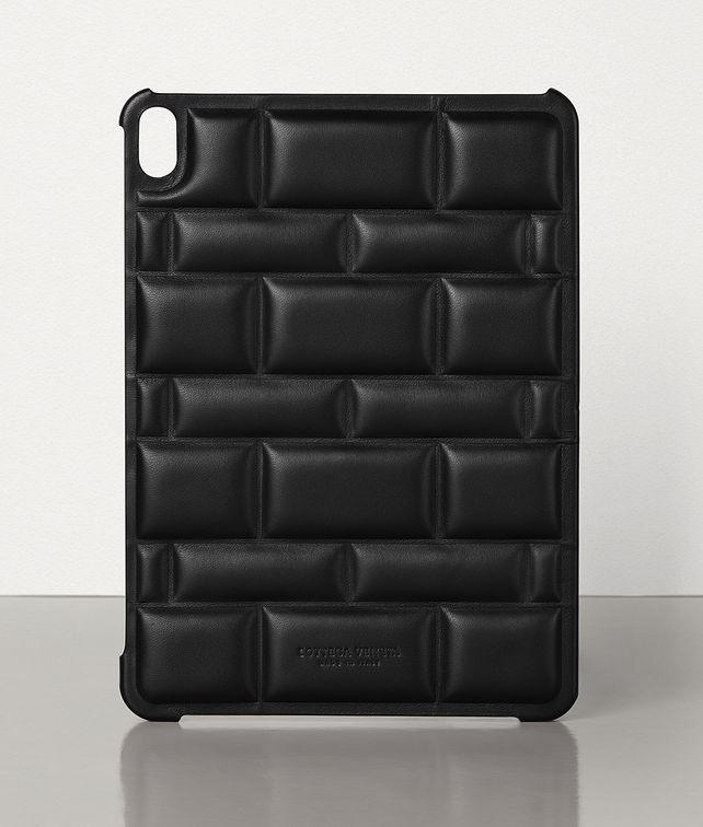 BOTTEGA VENETA IPAD CASE IN PADDED NAPPA Other Accessories Man fp