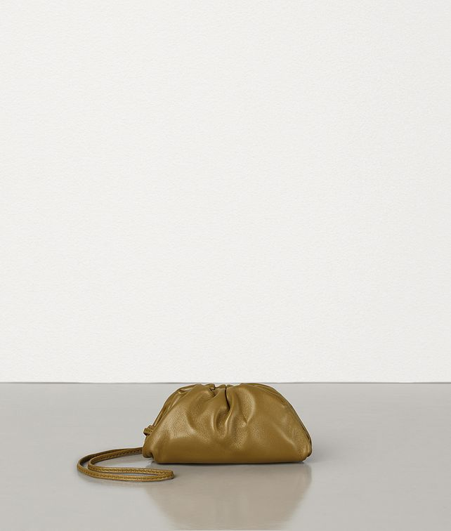 BOTTEGA VENETA MINI COIN PURSE IN CALFSKIN Other Accessories E fp