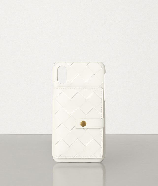 BOTTEGA VENETA IPHONE XS CASE Other Accessories E fp