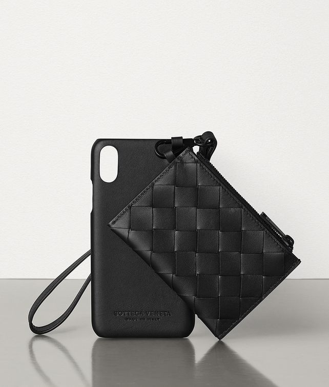 BOTTEGA VENETA IPHONE XS CASE Other Accessories Woman fp