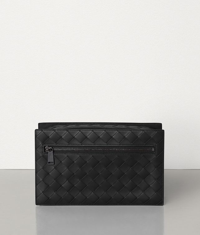 BOTTEGA VENETA MULTI-FUNCTIONAL CASE IN INTRECCIATO VN Other Accessories Man fp