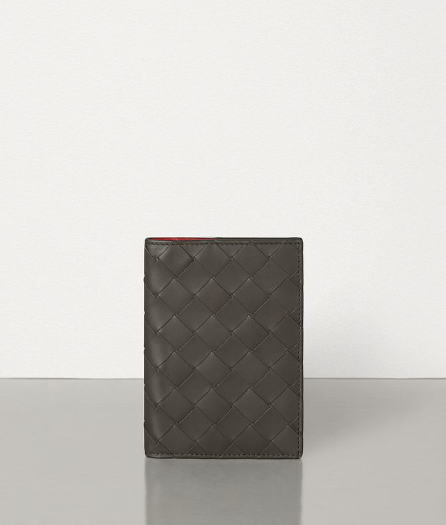 BOTTEGA VENETA PASSPORT HOLDER Other Accessories Woman fp