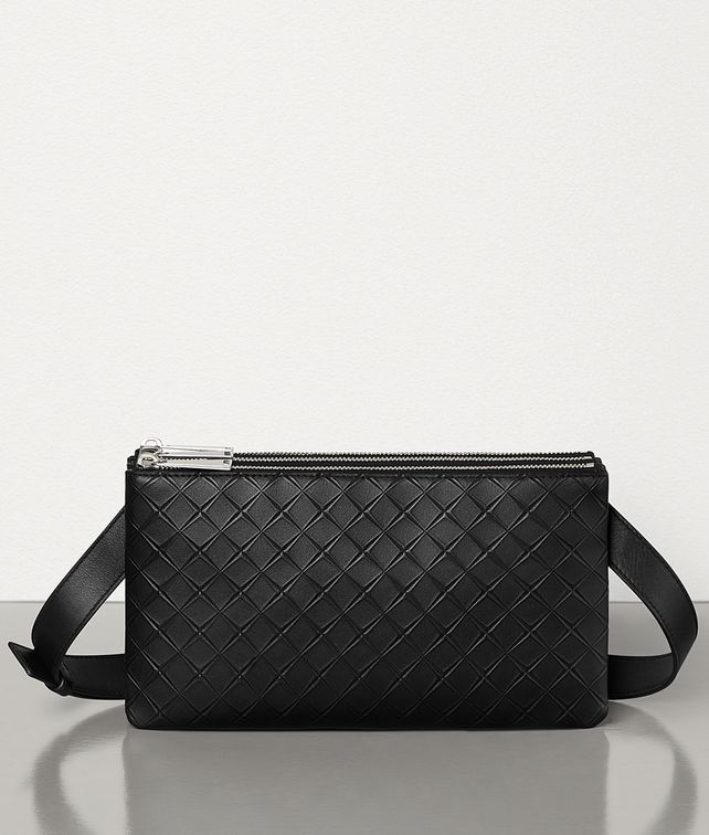 BOTTEGA VENETA Mini Messenger Other Accessories Man fp
