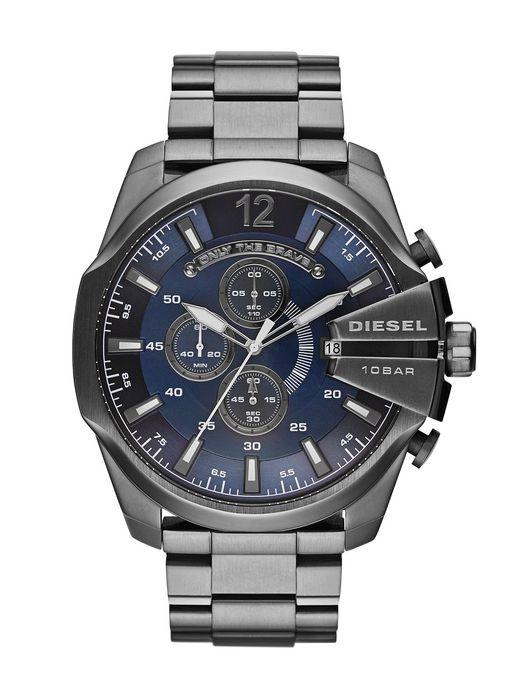 DIESEL DZ4329 MEGA CHIEF Relojes U f