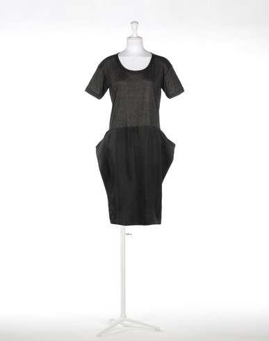 MM6 by MAISON MARGIELA 3/4 length dress D f