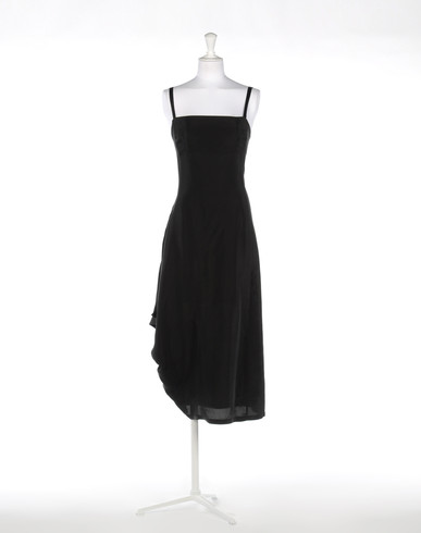 MM6 by MAISON MARGIELA Long dress D f