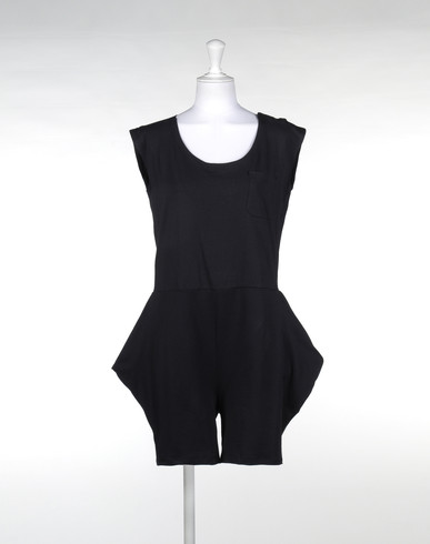 MM6 by MAISON MARGIELA Short pant overall D f